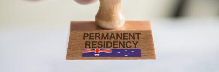 Permanent Residents in Australia
