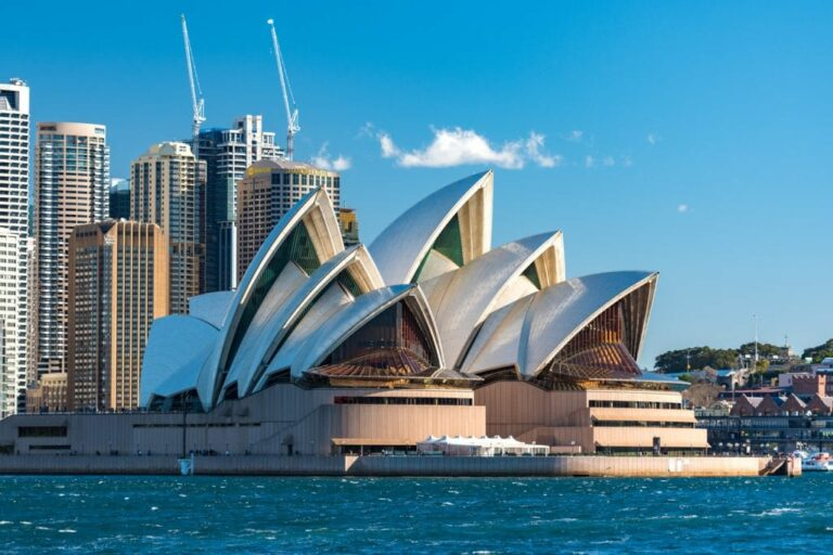Discover Your Visa Options for Visiting Australia!