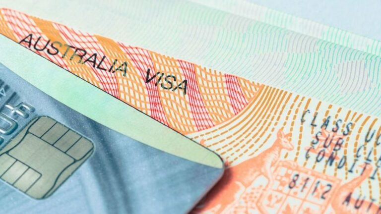 Check Your Working Visa Options in Australia!